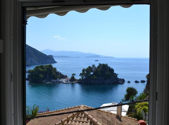 Hotel bilder: Marina's House