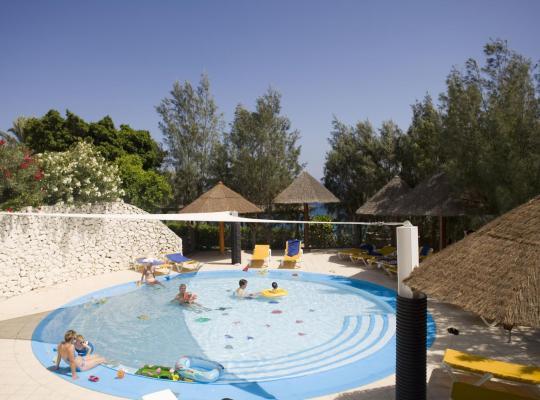 Zdjęcia obiektu: Robinson Club Esquinzo Playa