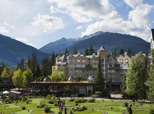 Fotos do Hotel: Le Chamois by Whistler Premier