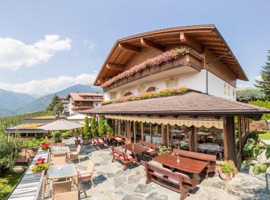 Photos de l'hôtel: Apartments Tirolerhof