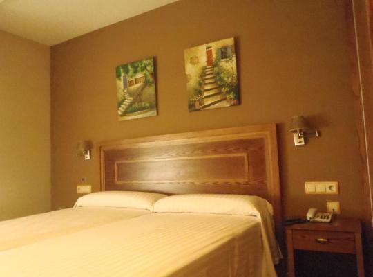 Фотографии гостиницы: Hotel San Diego