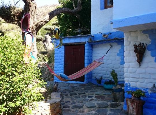酒店照片: Alojamiento Rural El Brazal