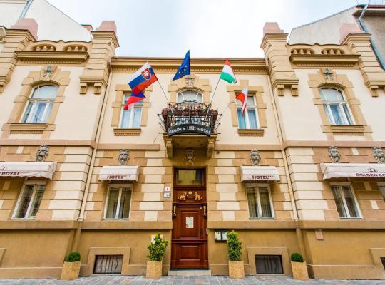 Fotografii: Golden Royal Boutique Hotel & Spa