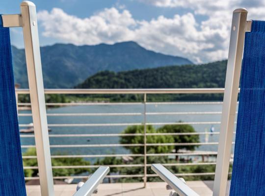 Hotel photos: Parc Hotel Du Lac