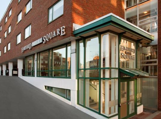 Hotel Valokuvat: Harvard Square Hotel