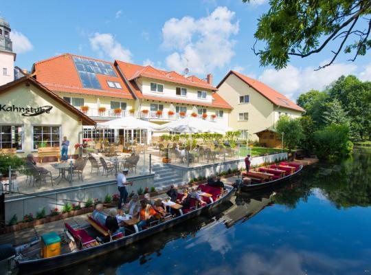 Hotelfotos: Spreewaldhotel Stephanshof