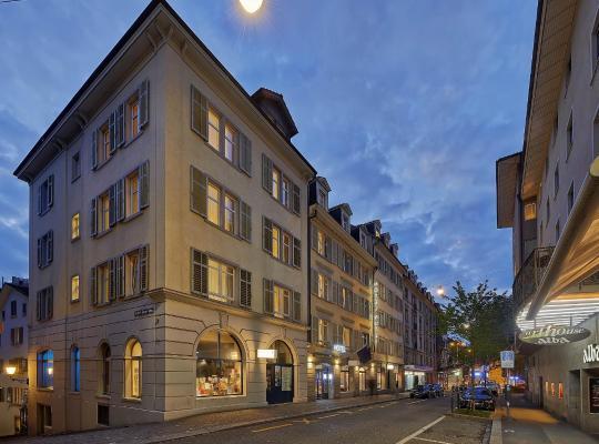 صور الفندق: Sorell Hotel Rütli