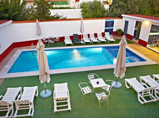 Hotellet fotos: Solar de Alqueva