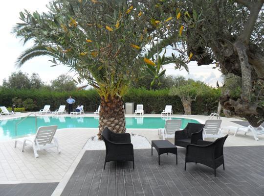 Fotos do Hotel: Hermes Hotel