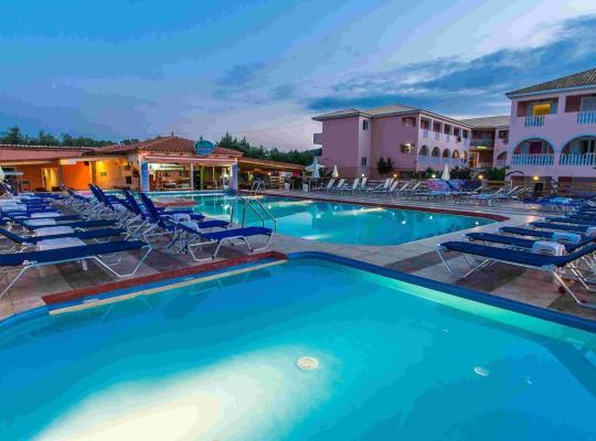 Fotos do Hotel: Savvas-Demar Hotel