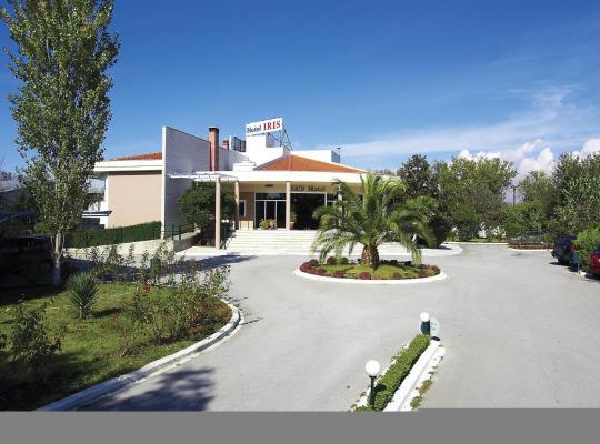 ホテルの写真: Iris Hotel