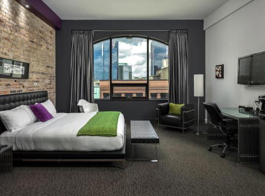 Photos de l'hôtel: Hotel Metro