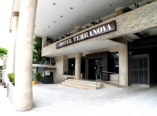 Viesnīcas bildes: Hotel Terranova