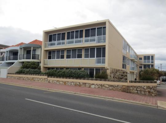 Zdjęcia obiektu: Glenelg Holiday and Corporate Accommodation
