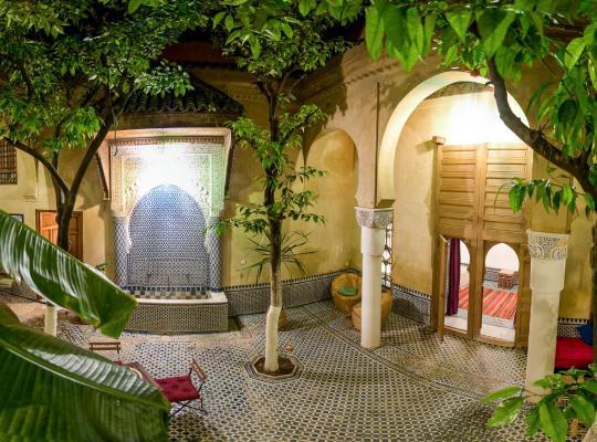 Viesnīcas bildes: Riad La Maison D'à Côté