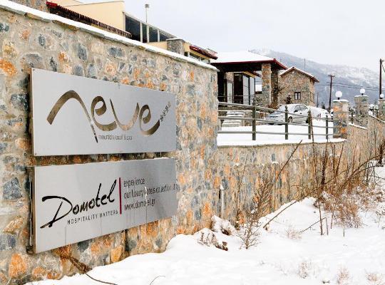 Viesnīcas bildes: Domotel Neve Mountain Resort & Spa