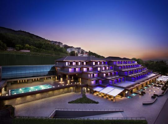 酒店照片: Divan Bursa