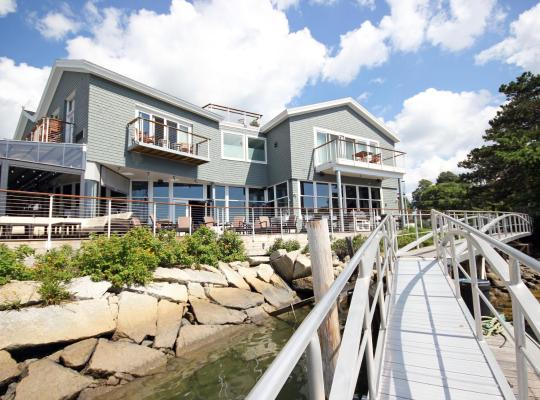Фотографии гостиницы: The Boathouse