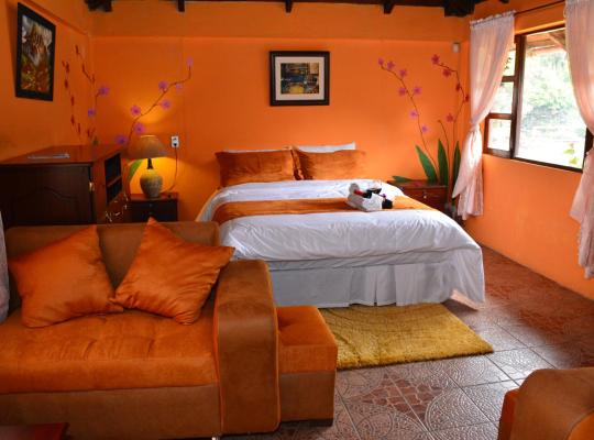 Φωτογραφίες του ξενοδοχείου: Hosteria las Orquideas Restaurant