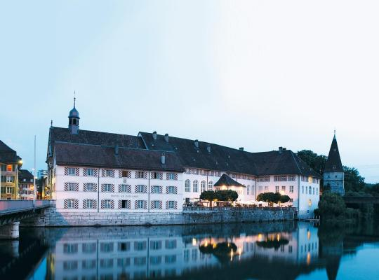 Hotel Valokuvat: Hotel an der Aare Swiss Quality