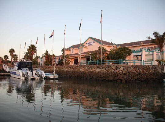 Fotos do Hotel: Halyards Hotel