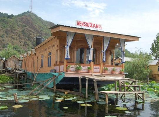 Viesnīcas bildes: Houseboat Suzan