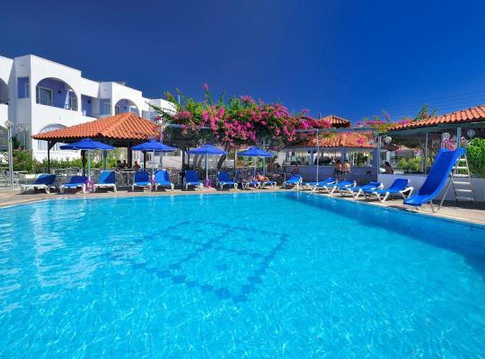 Photos de l'hôtel: Kolymbia Sun