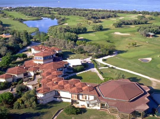 Képek: Albarella Golf Hotel