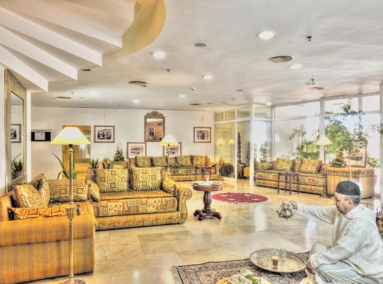 Viesnīcas bildes: Farah Khouribga