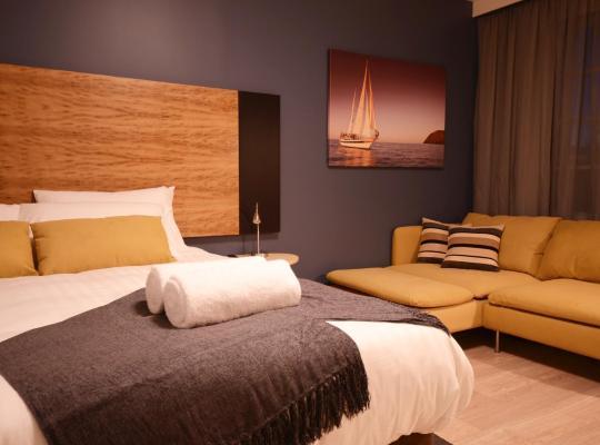 תמונות מלון: Entally Estate