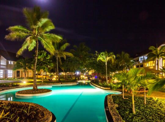 صور الفندق: Amani Tiwi Beach Resort