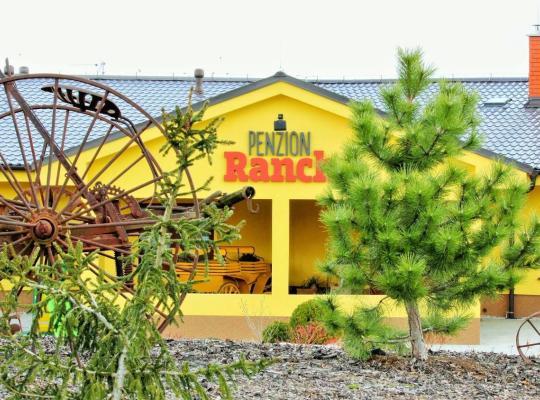 Hotel photos: Penzion Ranch