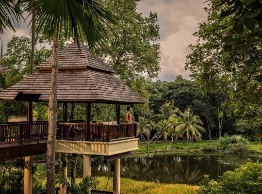 Хотел снимки: Four Seasons Resort Chiang Mai