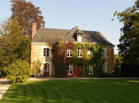Hotel fotografií: Prieuré Saint-Michel