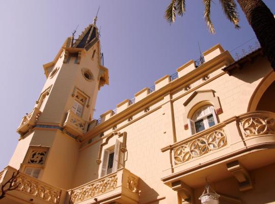 Hotel bilder: Hotel El Xalet
