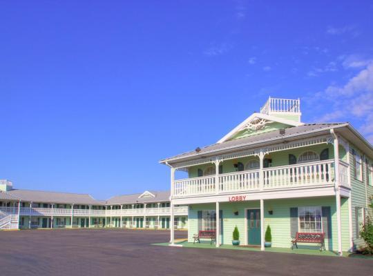 Hotel bilder: Key West Inn - Tunica Resort