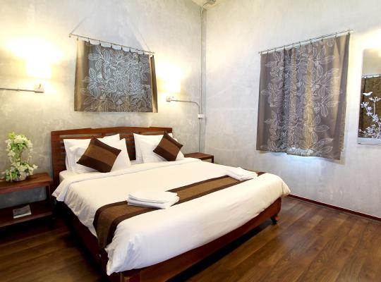 Hotel photos: Udon Green Ville
