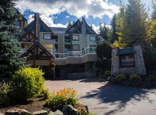 Fotos do Hotel: Wildwood Lodge by Outpost Whistler