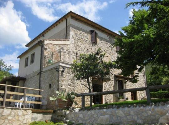 Ảnh khách sạn: Il Casale Di Mario