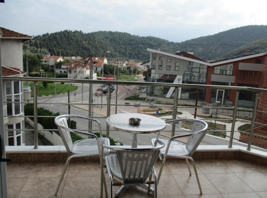 Hotelfotos: Kyknos De Luxe Suites & Rooms