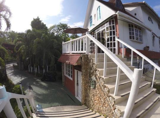 Hotel bilder: Posada San Andres Ultd