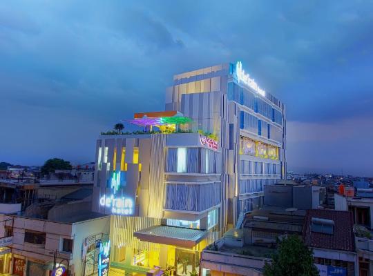 Ảnh khách sạn: De'Rain Hotel Bandung