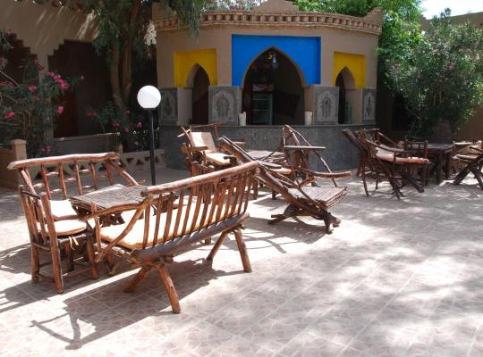 Фотографії готелю: Auberge De Charme Les Dunes D´Or