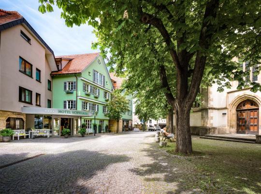 Hotel photos: Hotel-Restaurant Schwanen