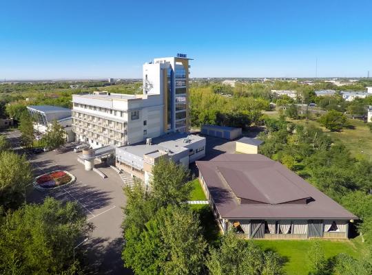 Foto dell'hotel: Cosmonaut