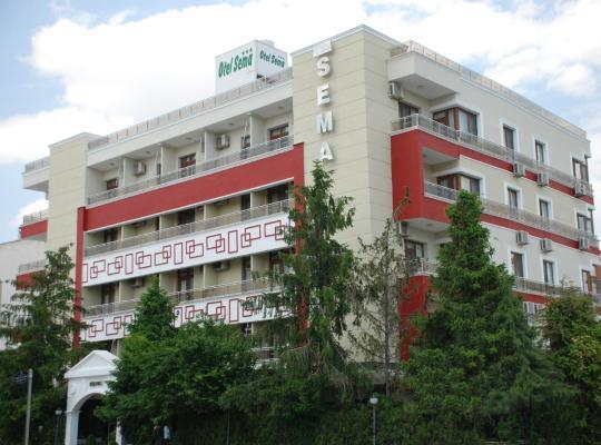 酒店照片: Meram Sema Hotel