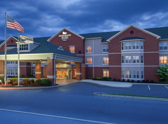 Fotos de Hotel: Homewood Suites by Hilton Harrisburg East-Hershey Area