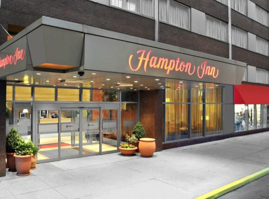 Foto dell'hotel: Hampton Inn Manhattan-Times Square North