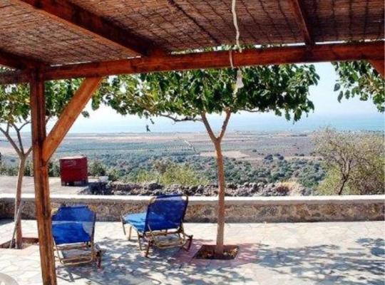 Хотел снимки: Patsianos Traditional House