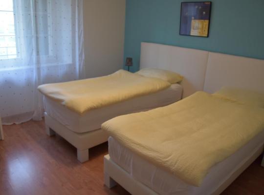 صور الفندق: Auberge de La Croix Blanche